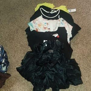 NWT dress bundle of 5